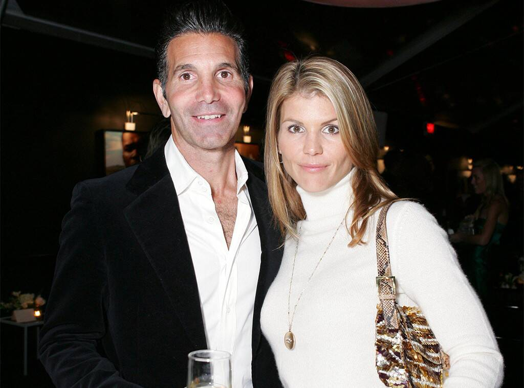 Lori Loughlin Officially Pleads Guilty in College Admissions Scandal Via Zoom
