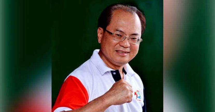 拒与刘天球毗邻而坐 沙益申请议会座位