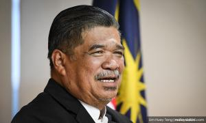 MIndef allocates RM150m to repair 6,000 units of ATM houses