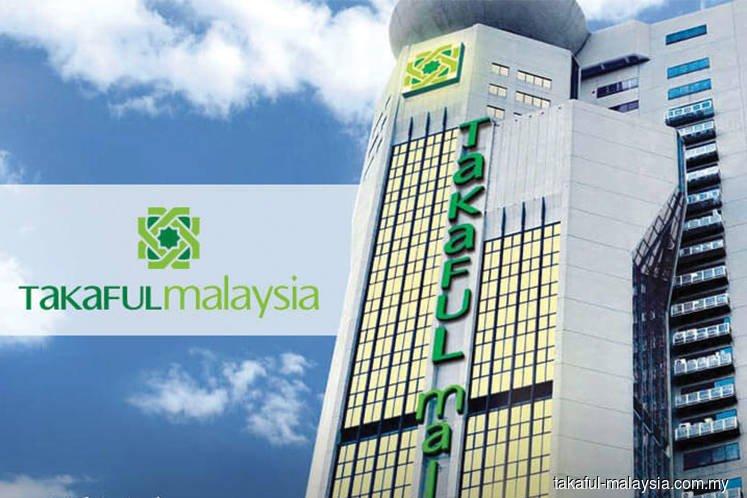 Syarikat Takaful jumps as profit beats forecast