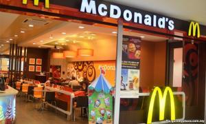 McDonald's Malaysia eyes 450 new restaurants by 2025