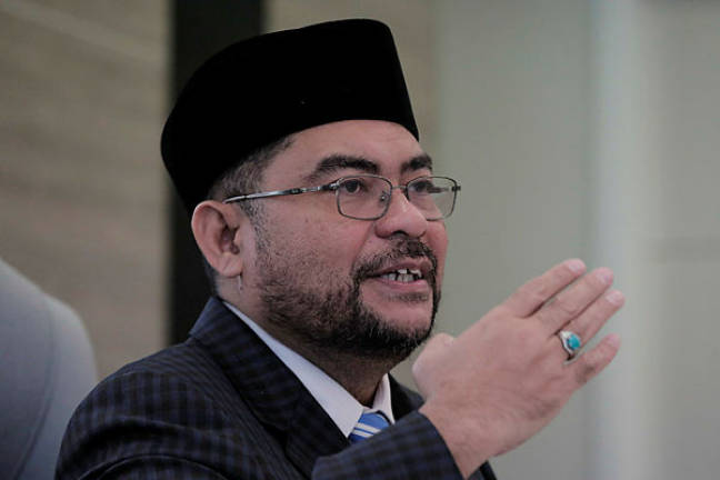 Parents should not relinquish responsibility to Tahfiz, religious schools