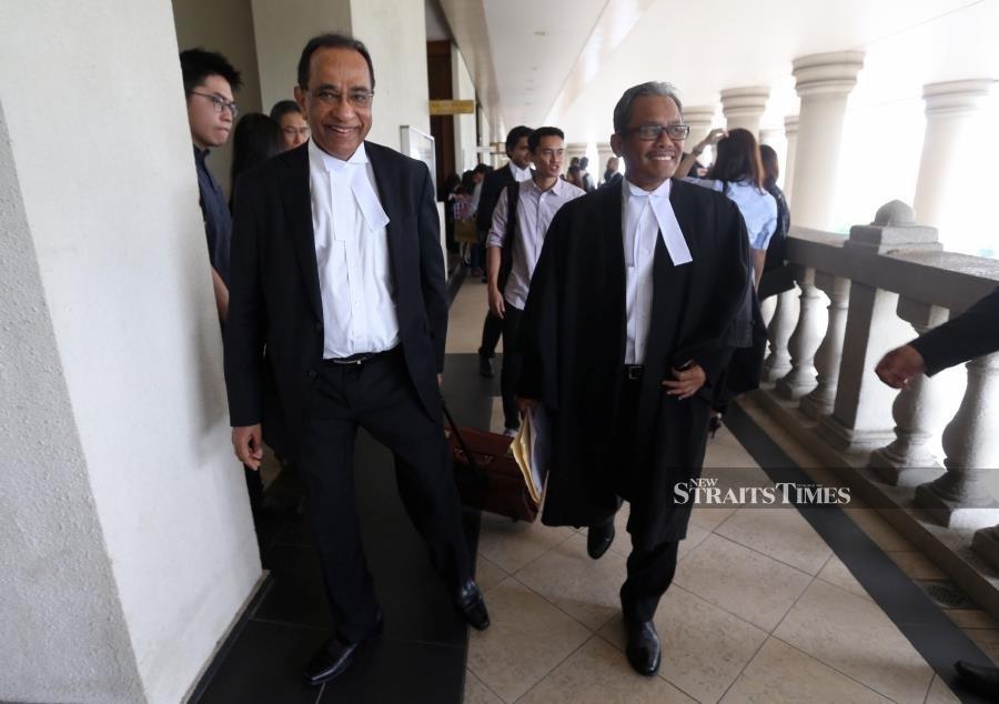 SRC International case DPP called to the Bar