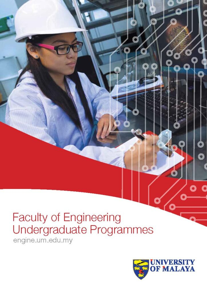 UM ranks #15 globally for Best Engineering Programme yet local graduates are paid peanuts
