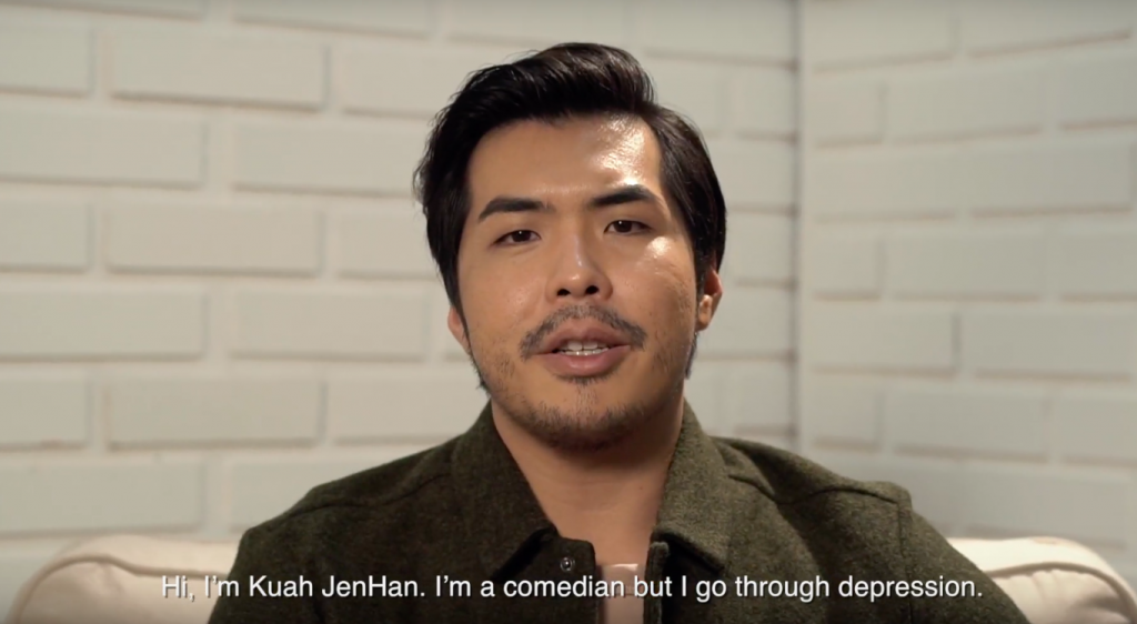 Mental health awareness campaign from AIA Malaysia encourages consumers to 'See The Other Side'