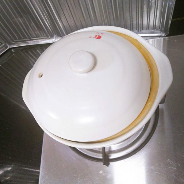 超美味的广式养生汤,3步轻松在家煲,简单美味又营养,强烈推荐