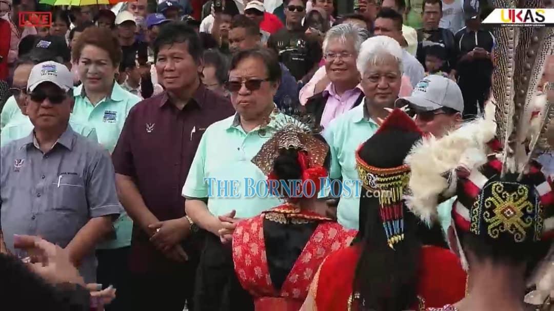 Abang Johari: Sri Aman town will revert to its old name Simanggang