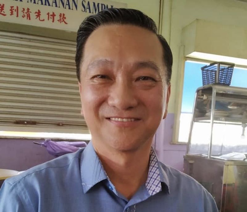 Ahead of Tanjung Piai Nomination Day, MCA confirms submitted rep for consideration