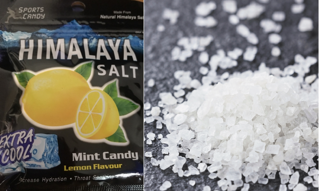 Love himalayan candy? Health warnings issued