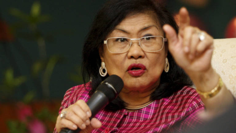 Educational system must be in line with IR4.0: Rafidah