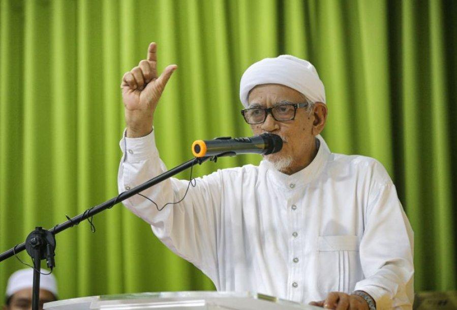 捍卫马来人权利 哈迪:忍耐有限度