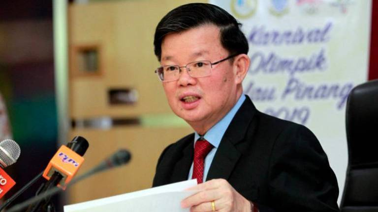 PIL 1, LRT to be approved soon: Chow