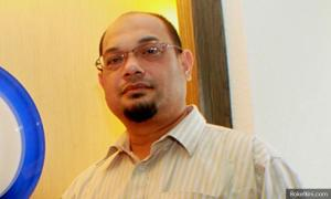 Cops detain ex-journalist for four days over 'death threat'