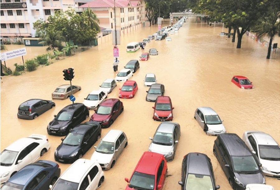 隆需更多防洪系统