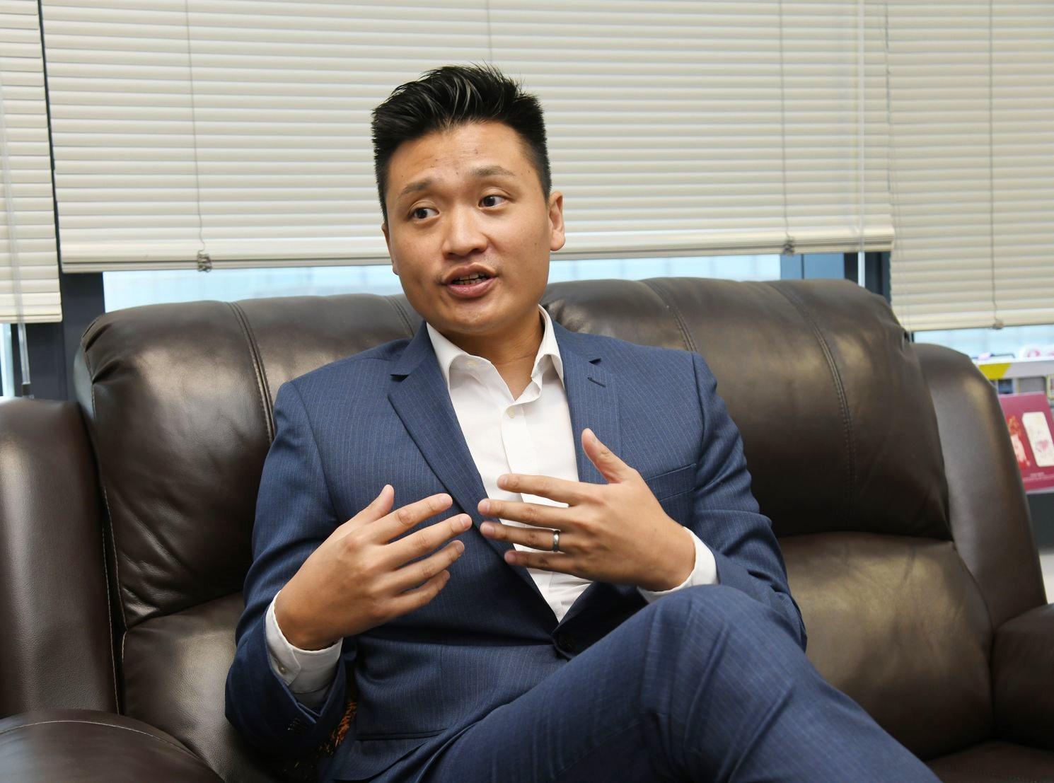 郑泳舜支持市建局再推首置上车盘 料受青年家庭欢迎