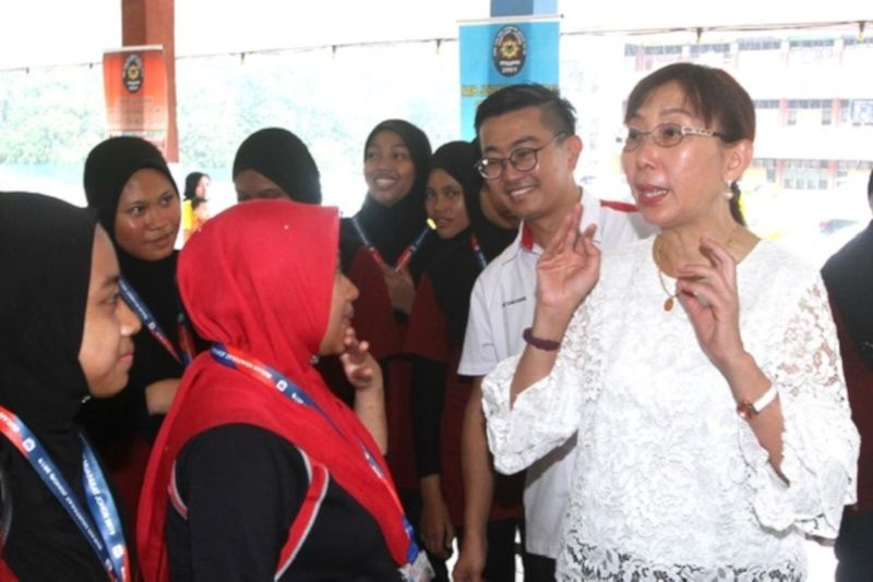 Kok: Pakatan vote-buying ahead of Tanjung Piai by-election? I'm disappointed with such accusations