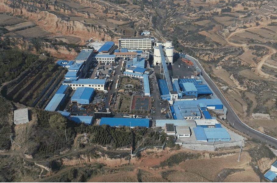 山西襄垣县煤矿发生渗水 4人被困