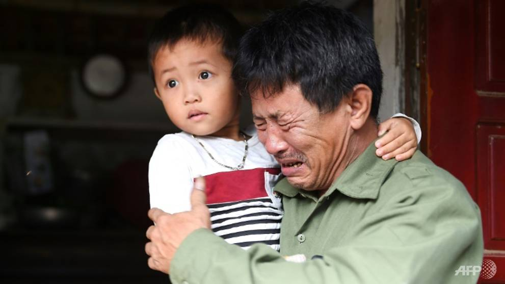 Dread builds in Vietnam over fate of missing migrants to the UK
