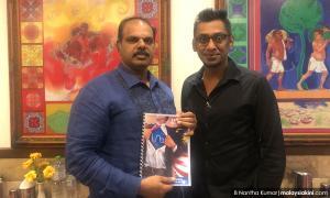 PKR member, activist start petition seeking repeal of Sosma