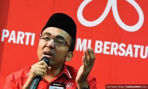 Bersatu's Rafiq denies conspiracy in Umno meet and 8 news from yesterday
