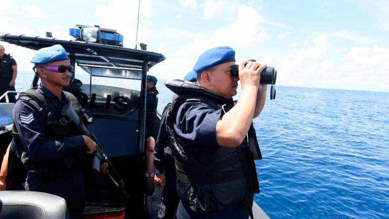 MPF seeks cooperation of Philippine authorities for SAR mission