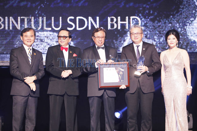 Press Metal is Chief Minister's Industry Excellence Award outstanding winner