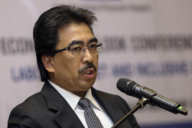 Johari: RM1,000 psf Kampung Baru land offer 'insincere', impossible to fulfil