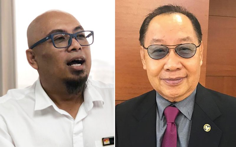 PPBM's 'Sabah for Malaysia' slogan not for us, say opposition parties