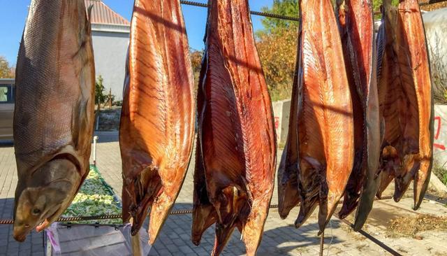 马哈鱼5种最好吃的做法,简单美味又下饭,看看你喜欢吃哪种?