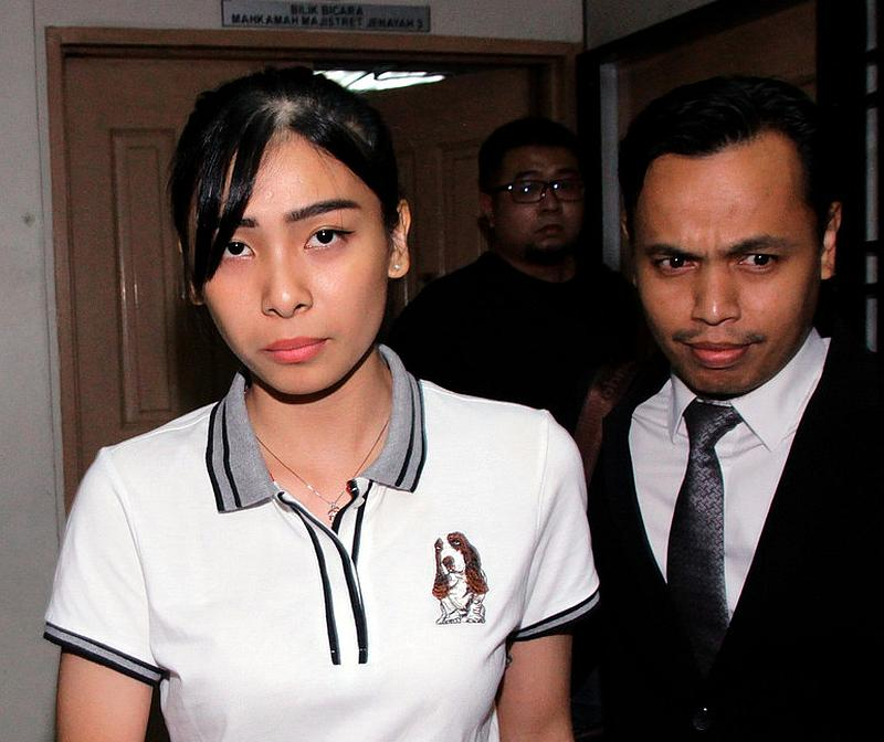 JB cycling tragedy: Prosecution files appeal against driver's acquittal