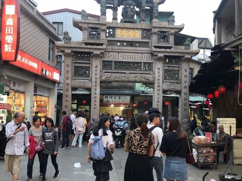 台湾观光局:陆客较去年减少近五成