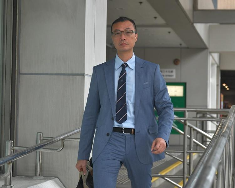 「O记」男警涉伪造警察便笺探女囚犯 裁定表证成立