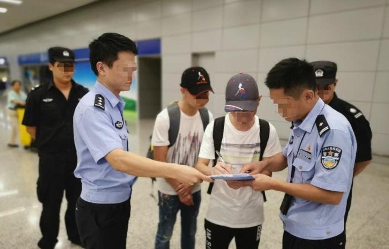 海外生活艰难语言不通 2名诈骗犯逃菲后回国自首