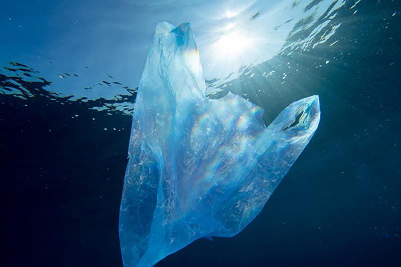 塑料袋的发明原本是「为了救地球」,发明者之子无奈:不懂为什么会变成现在这样…