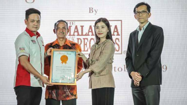 Premium venue: Glasshouse appeal to draw in tourists, contribute to Visit Malaysia Year targets
