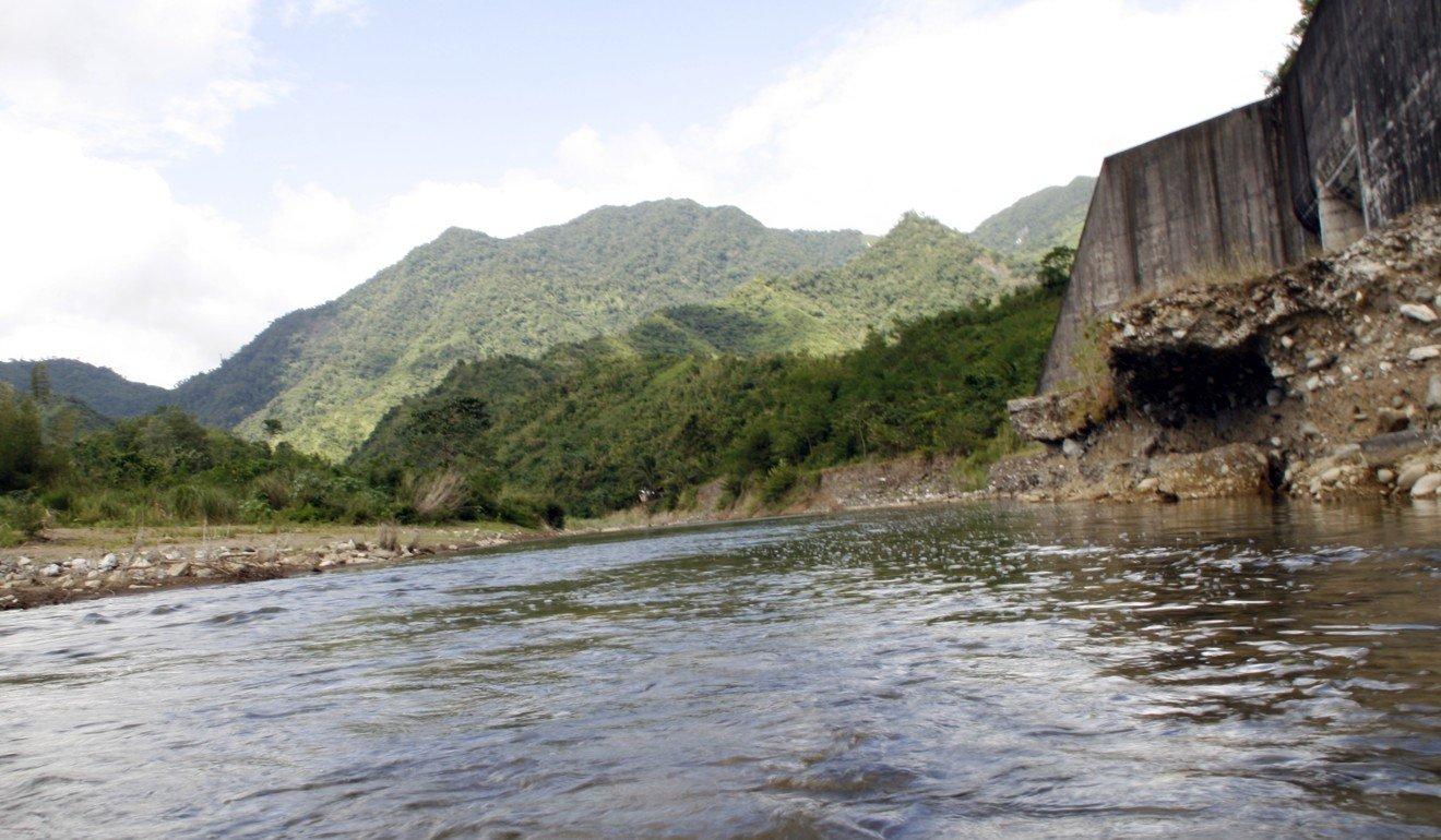 Philippines' Rodrigo Duterte to use 'extraordinary powers' to push through China-funded Kaliwa dam