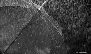 Heavy rain warning in Sarawak