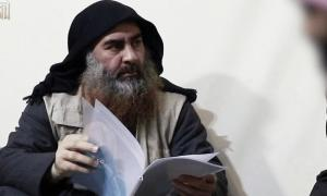 Kurdish forces say Baghdadi's underwear was DNA tested before raid