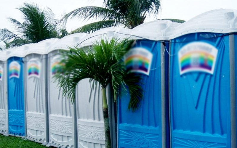 Council denies turning down ministry request for mobile toilets