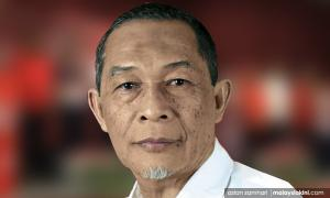 Age no barrier in serving the people, says Karmaine