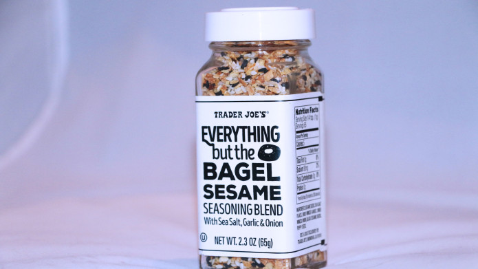 Are Trader Joe's Everything But the Bagel Potato Chips in the Works?