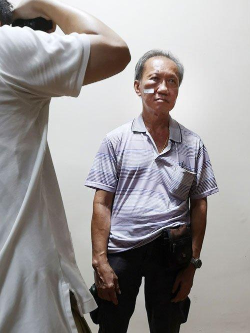 起争执后发狂 新加坡拳击手弒母打死外婆