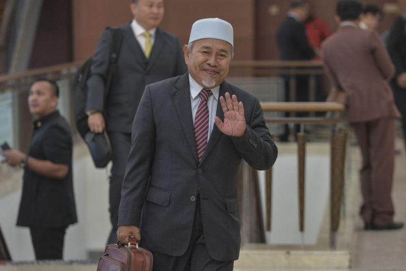 PAS says no room for Umno in Kelantan, Terengganu governments