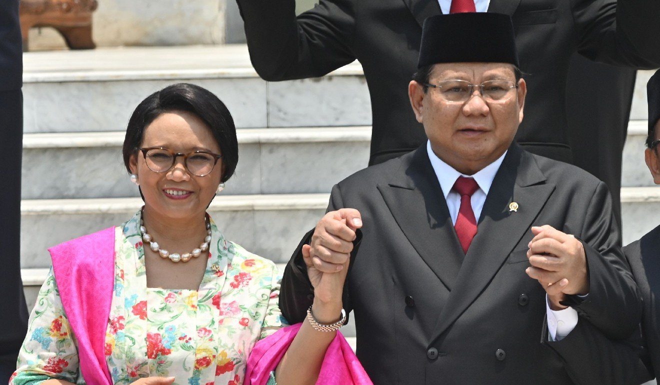 Should China be concerned about Indonesia's new defence minister, Prabowo Subianto?