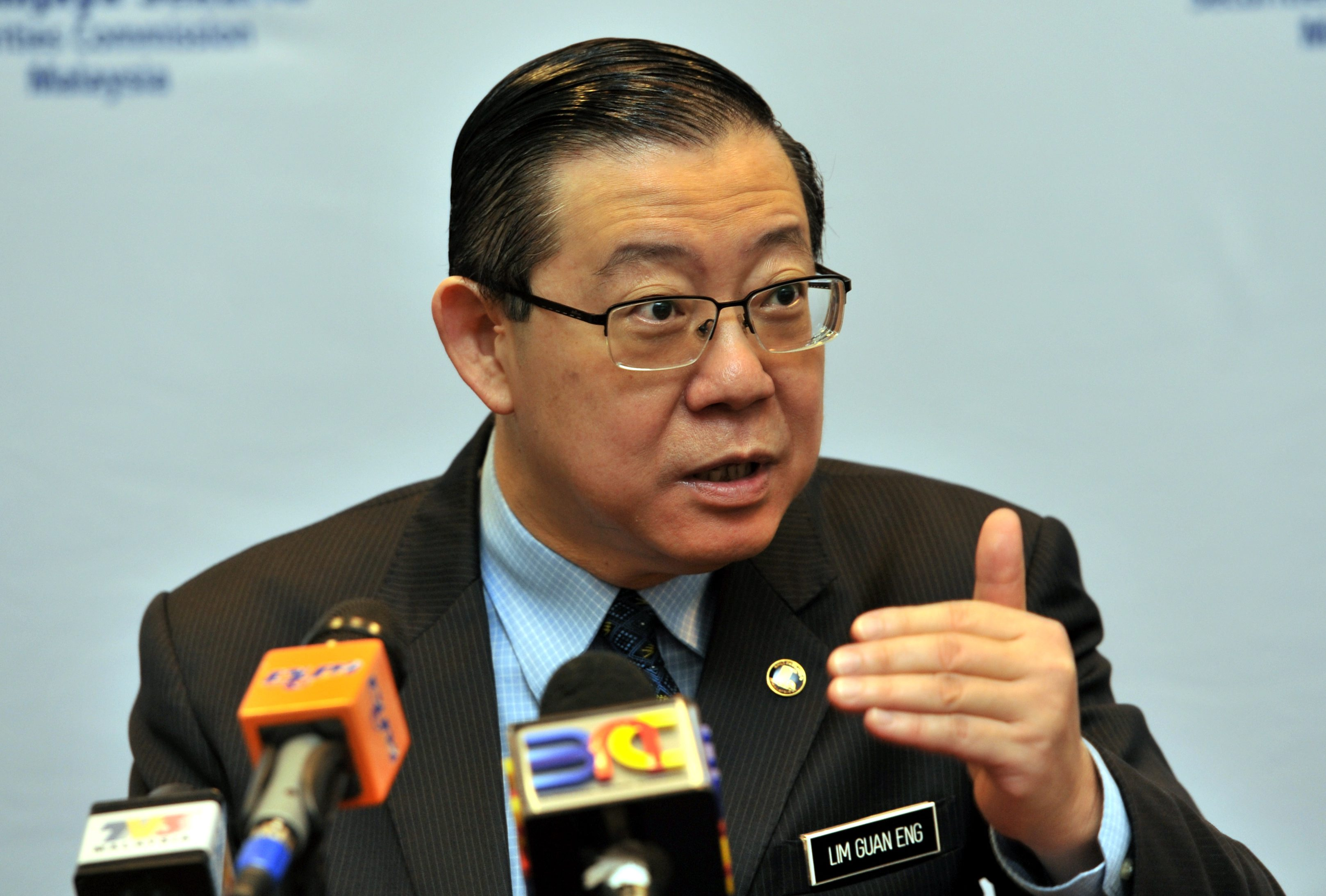 Government paid RM13.9b to settle 1MDB, SRC debt obligations since 2017 – Lim