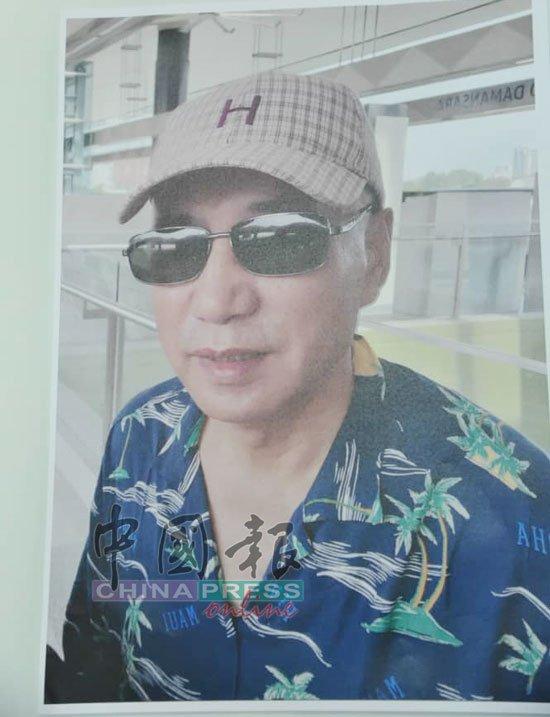 找到了!被民众误认为贼徒,来马出席儿子毕业典后失踪,中国男 羁押扣留所!