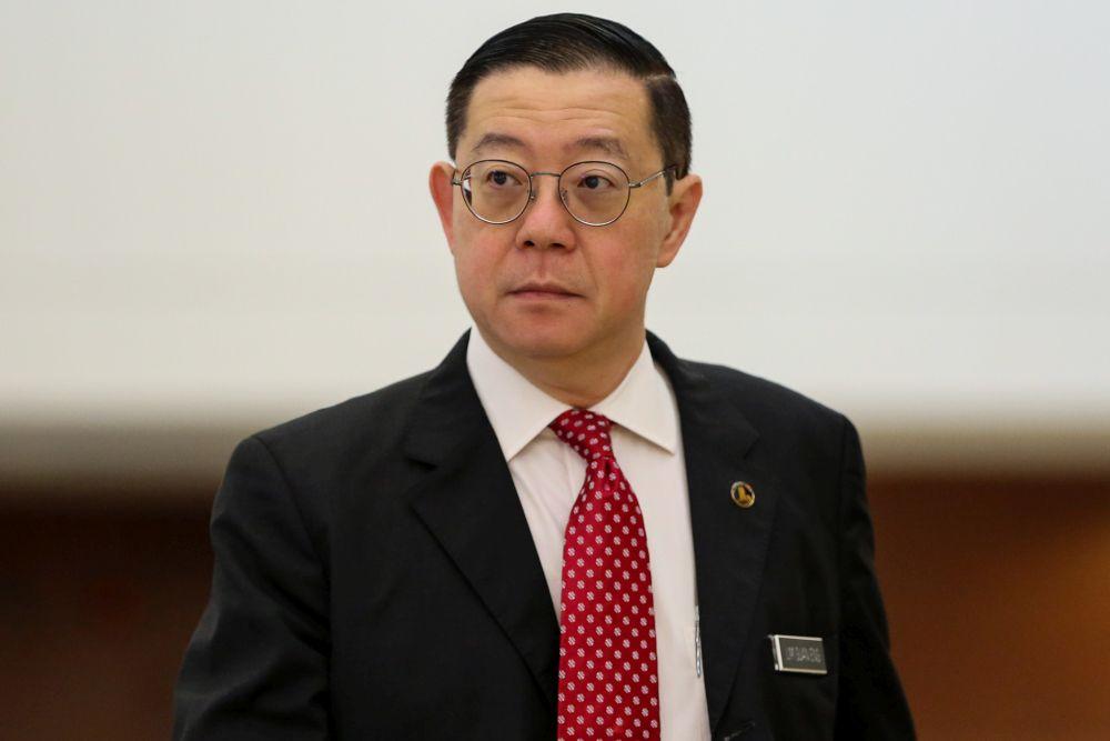 PAS wants Guan Eng probed for alleged seditious speech at Johor DAP meet