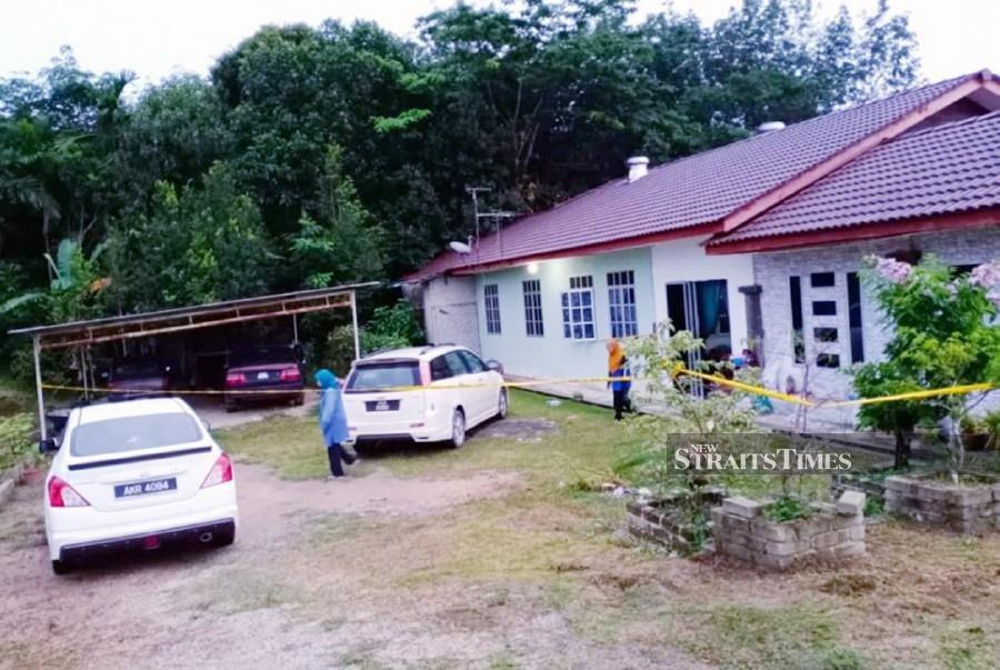 Kedah teacher found dead, robbery suspected