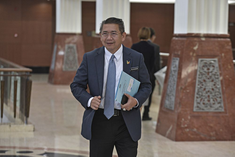 Agriculture Ministry receives RM1.3b to implement 374 projects