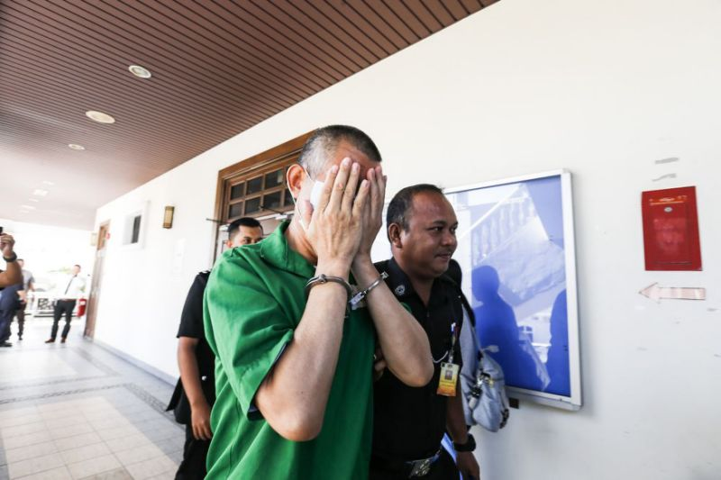 Chinese national: I was told I could get a legal Malaysian passport for RM400,000